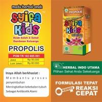 SYIFA KIDS PROPOLIS   MADU ANAK SEHAT   100ml
