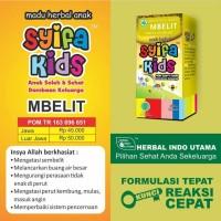 SYIFA KIDS MBELIT   MADU ANAK SEMBELIT   100ml