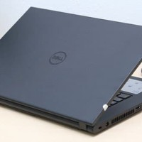 Notebook/Laptop Dell Inspiron 5468 i7  256SSD LINUX Core i7 7500 - 4GB