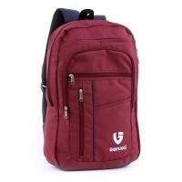 Ready Tas Ransel / Backpack Pria - TMO 5857 Merk Garucci