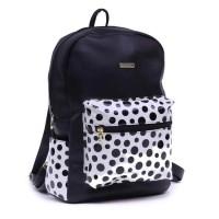 Ready Tas Backpack / Ransel Kasual Wanita - TRT 0795 Merk Garucci