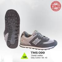 Ready Sepatu Gunung / Boot / Adventure Pria - TMS 099 Merk Trekking