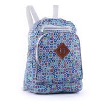 Ready Tas Ransel / Backpack Wanita - TYA 0911 Merk Garucci