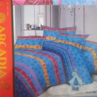 Sprei Murah Seprei Arcadia King 180x200  B4