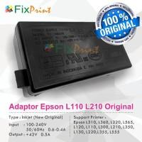 Adaptor Power Supply Printer Epson M100 M200 L405 L455 L465 L565 L665