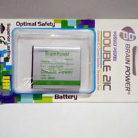 Baterai hp Lenovo a2010/BL 253/double power