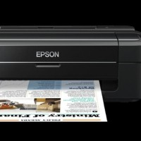Sublimasi - Printer Epson L310 bagus Grosir