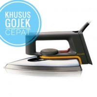 PHILIPS SETRIKA HD1172 DRY IRON CLASSIC HD-1172