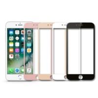 Tempered Glass Full Warna Untuk Iphone 7 Plus/8 Plus