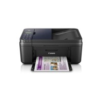 Printer Canon Pixma E480 - Multi Function InkJet Printer