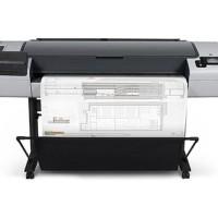 Printer Plotter HP DesignJet PostScript T795 [CN500B] - 44 Inch - A0