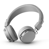 Urbanears Plattan II Bluetooth On-Ear Headphone - DarkGrey