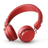 Urbanears Plattan II Bluetooth On-Ear Headphone - Tomato