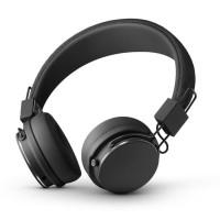 Urbanears Plattan II Bluetooth On-Ear Headphone - Black