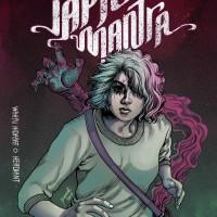 KOMIK INDONESIA : JAPA MANTRA