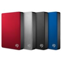 Seagate Backup Plus Slim 4TB HDD / Hardisk Eksternal / External 2.5