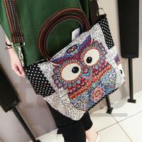 hand bag / tas selempang thailand mini kantong samping