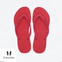 FRENCHIE Sandal Jepit All Red SSL03