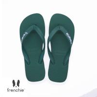 FRENCHIE Sandal Jepit Pria Olive Green BOLD SBO02