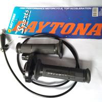 Harga Gas Spontan Daytona Hargano.com