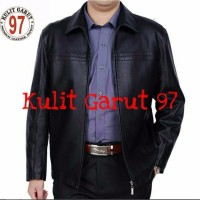 jaket kulit asli GARUT KG 97 059 EXCLUSIVE BEST MODEL