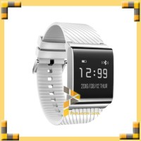 Jam pintar SmartBand X9 Plus White Smartwatch Smart bkn Xiaomi Mi Band