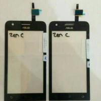 TS Asus Zenfone C ZC451 / Zenfone 4C Z007 [Touchsreen / Sparepart HP]