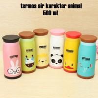 Termos Air Karakter Animal / Thermos Karakter