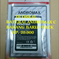 Baterai Smartfren Andromax C / Ori / battrey / batrai / batre hp