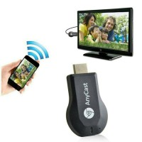 HDMI Dongle Wifi Display (Anycast is The Best Performance n Easiest
