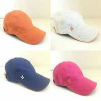 TOPI HERMES MIRROR QUALITY