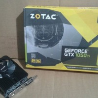 ZOTAC GEFORCE GTX 1050 TI 4GB DDR5 128 BIT