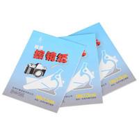 Lens Cleaning Paper Tissue Pack 50 Sheet (Tissue Pembersih Lensa)