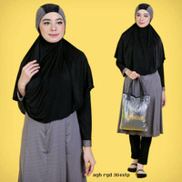 Baju Renang Wanita Muslimah Syari Panjang L-XL