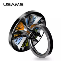 USAMS ORIGINAL GYRO RING HOLDER FOR IPHONE IPAD SAMSUNG TABLET