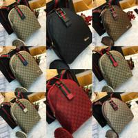 Tas Ransel Branded Backpack Import Gucci