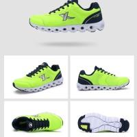 Sepatu Olahraga Lari Jogging Fitness Gym Senam Aerobik XTEP Original