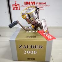 Reel Ryobi Zauber 2000