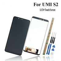 lcd + Digitizer set hp 4g umidigi s2 lite , s2 , s2 pro parts