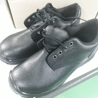 Sepatu Safety Shoes Dr Osha Chairman Lace Up