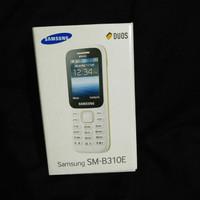 Samsung B310E Phyton Garansi Resmi SEIN