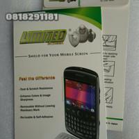 Anti Gores Glare Limited NOKIA X3-02 Anti Minyak Anti UV