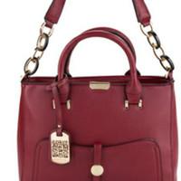 Tas Belleza(tersedia warna Putih dan Merah)