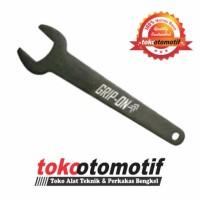 Open End Wrench / Kunci Pas 32mm