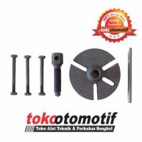 Treker Magnet / Magnet Puller #9 / Yamaha Crypton / Jupiter