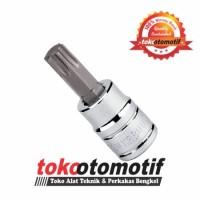 Star Bits Socket 1/2 * T30 TORA