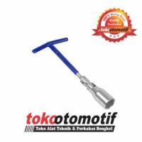 Spark Plug Wrench / Kunci Busi Flexible 21mm
