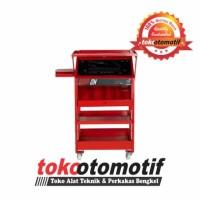 Tool Rack / Tempat Peralatan