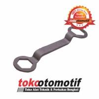 Kunci Mur Kopling / Coupling Nut Wrench 39 X 41 Mm