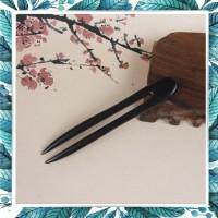 tusuk konde hiasan sanggul rambut hair stick klasik etnik jepang thumbnail